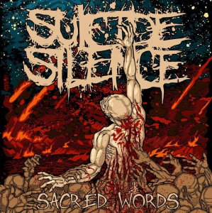 Suicide Silence - Discography [2007-2015]