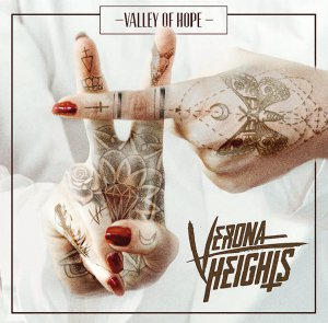 Verona Heights - Valley Of Hope (EP) [2015]