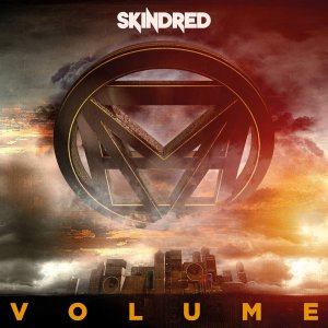 Skindred - Volume [2015]