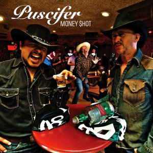 Puscifer - Money Shot [2015]