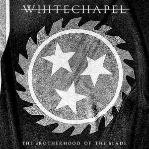 Whitechapel - Discography [2006-2015]