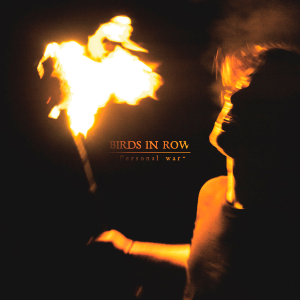 Birds In Row - Discography [2010-2015]