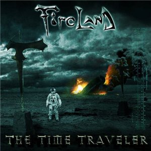 Fireland - The Time Traveler (2015)