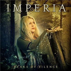 Imperia - Tears of Silence [Limited Edition] (2015)